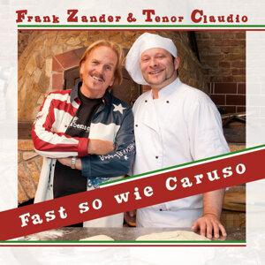 Frank Zander & Tenor Claudio 歌手頭像