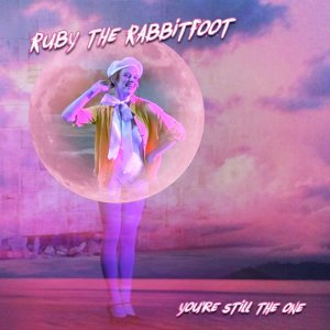 Ruby The RabbitFoot