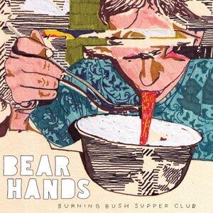 Bear Hands 歌手頭像