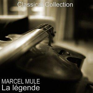 Orchestre De La Société Des Concerts Du Conservatoire, Phillippe Gaubert, Marcel Mule 歌手頭像