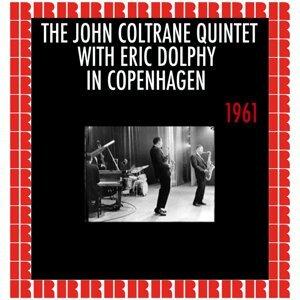 John Coltrane Quintet, Eric Dolphy 歌手頭像