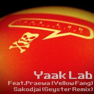 Yaak Lab 歌手頭像