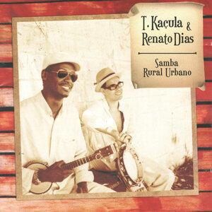 T. Kaçula & Renato Dias 歌手頭像