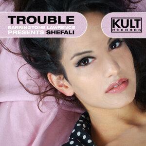 Shefali 歌手頭像