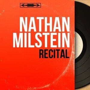 Nathan Milstein 歌手頭像