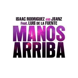 Isaac Rodríguez & JSanz 歌手頭像