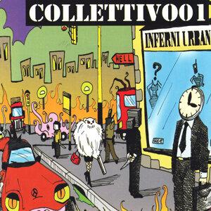 Collettivo 01 歌手頭像