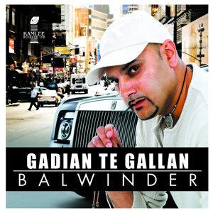 Balwinder Bhatti 歌手頭像