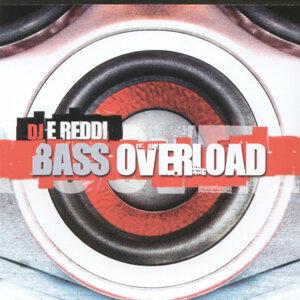 DJ E Reddi 歌手頭像