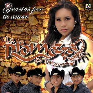 La Promezza De Durango 歌手頭像