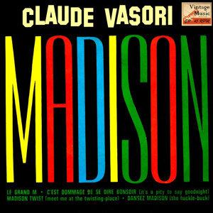 Claude Vasori And His Orchestra 歌手頭像