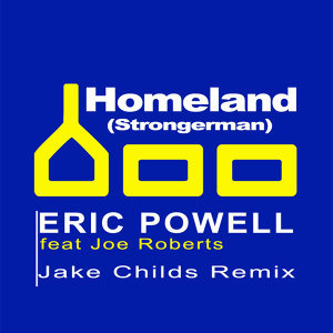 Eric Powell Feat Joe Roberts 歌手頭像