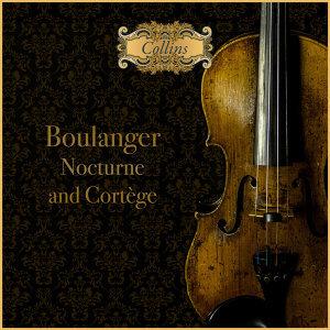 Lili Boulanger, Lorraine McAslan, Nigel Clayton 歌手頭像