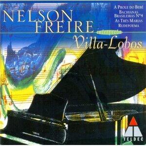 Nelson Freire 歌手頭像
