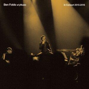 Ben Folds (班弗茲) 歌手頭像
