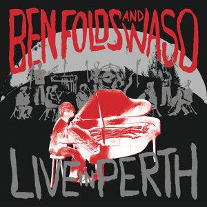 Ben Folds (班弗茲)