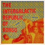 The Intergalactic Republic Of Kongo