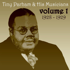 Tiny Parham & His Musicians 歌手頭像