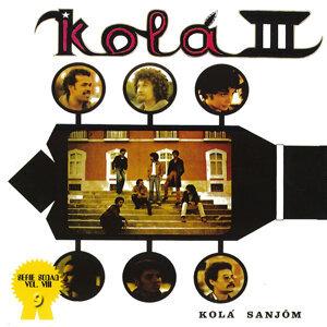Kola III 歌手頭像