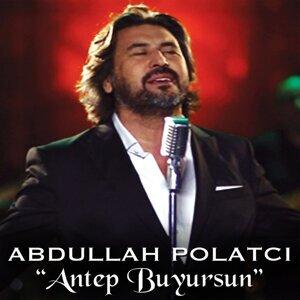 Abdullah Polatçı 歌手頭像