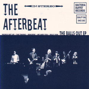 The Afterbeat 歌手頭像
