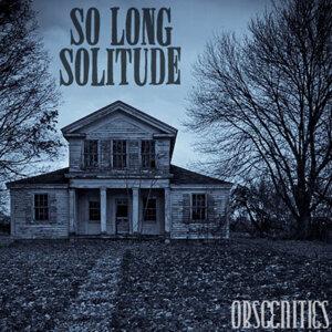 So Long Solitude 歌手頭像