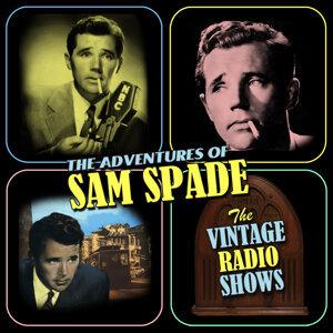 Sam Spade 歌手頭像
