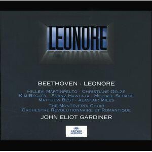 John Eliot Gardiner,Orchestre Révolutionnaire et Romantique 歌手頭像