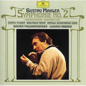 Claudio Abbado,Wiener Philharmoniker 歌手頭像