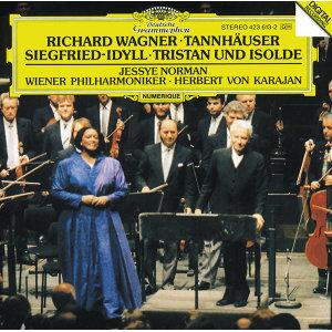 Jessye Norman,Wiener Philharmoniker,Herbert von Karajan 歌手頭像