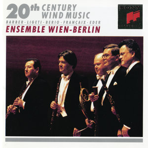 Ensemble Wien-Berlin 歌手頭像
