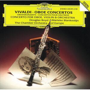Chamber Orchestra of Europe,Douglas Boyd,Marieke Blankestijn 歌手頭像