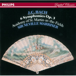 Simon Preston,Academy of St. Martin in the Fields,Sir Neville Marriner 歌手頭像