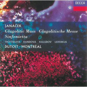 Orchestre Symphonique de Montréal,Choeur de l'Orchestre Symphonique de Montréal,Charles Dutoit 歌手頭像