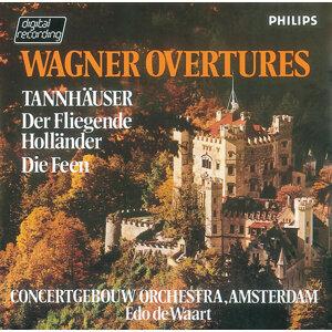 Edo de Waart,Royal Concertgebouw Orchestra 歌手頭像