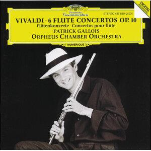 Orpheus Chamber Orchestra,Patrick Gallois 歌手頭像