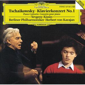 Berliner Philharmoniker,Yevgeny Kissin,Herbert von Karajan 歌手頭像
