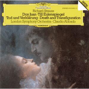 London Symphony Orchestra,Claudio Abbado,Michael Davis 歌手頭像