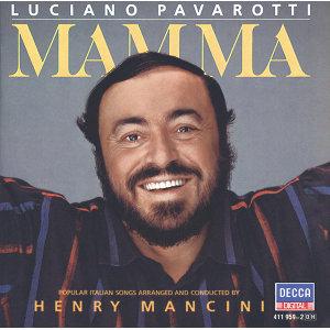 Orchestra,Luciano Pavarotti,Henry Mancini 歌手頭像