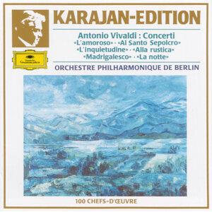 Herbert von Karajan,Berliner Philharmoniker,Krystian Zimerman 歌手頭像