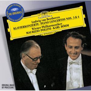 Wiener Philharmoniker,Karl Böhm,Maurizio Pollini 歌手頭像