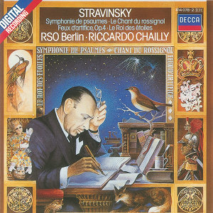 Berlin Radio Chorus,Radio-Symphonie-Orchester Berlin,Riccardo Chailly 歌手頭像