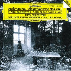 Lilya Zilberstein,Berliner Philharmoniker,Claudio Abbado 歌手頭像