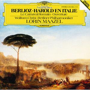 Lorin Maazel,Wolfram Christ,Berliner Philharmoniker 歌手頭像