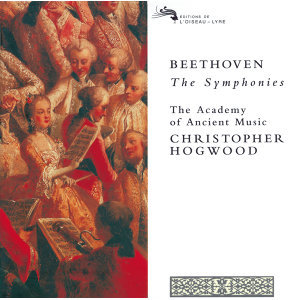The Academy of Ancient Music,Christopher Hogwood 歌手頭像
