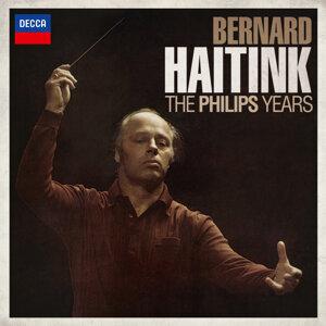 Royal Concertgebouw Orchestra,Bernard Haitink 歌手頭像