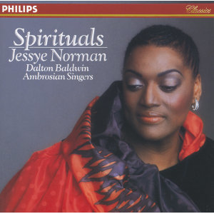 Dalton Baldwin,The Ambrosian Singers,Jessye Norman 歌手頭像