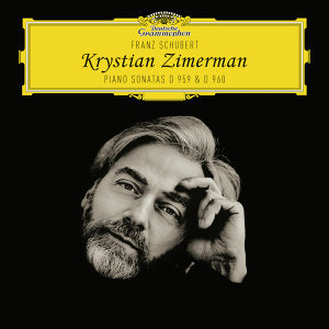Krystian Zimerman (克里斯提安·齊瑪曼)