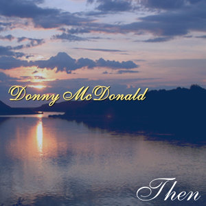 Donny McDonald 歌手頭像