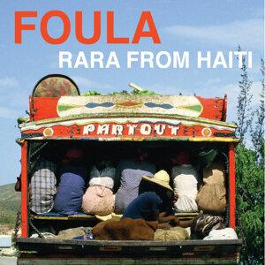 Foula 歌手頭像